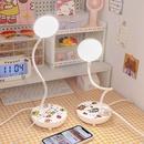 simple multifunctional socket LED table lamp wholesale NHZE340725