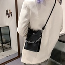 new fashion western style messenger chain mobile phone bag NHJZ340928