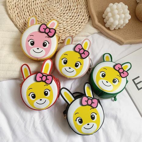 Mini porte-monnaie en forme de lapin pour enfants en gros NHAV340972's discount tags