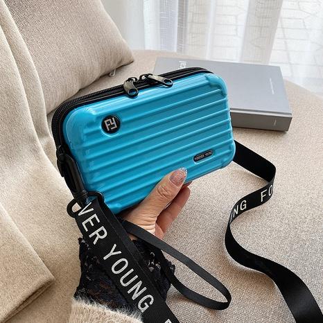 Mode Schulter Messenger Mini Gepäcktaschen Großhandel NHLH341025's discount tags