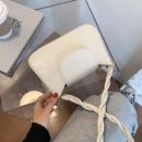 new trendy fashion wild oneshoulder messenger bag  NHLH341047