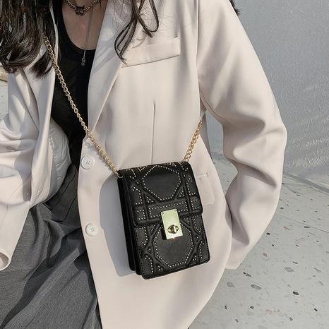 Petit sac carré en gros NHTG341109's discount tags