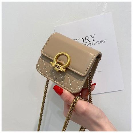 Petit sac carré en gros NHTG341112's discount tags