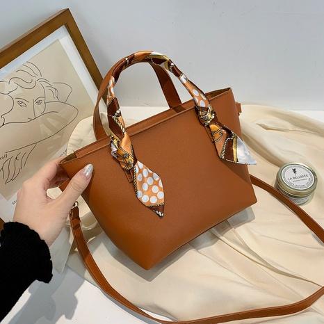 Mode große Kapazität Schulter Messenger tragbare Tasche Großhandel NHXC341270's discount tags