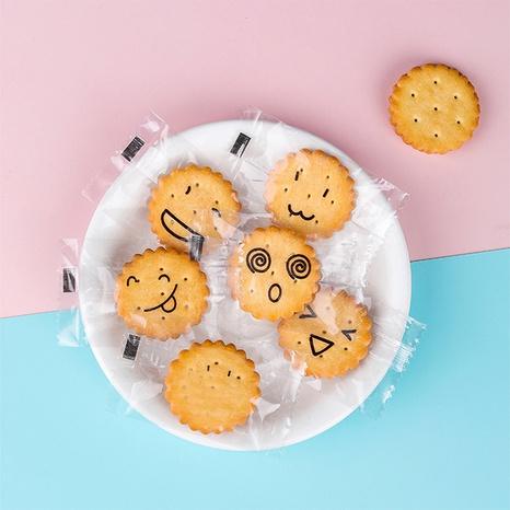 Sac de cachetage de biscuits animaux de dessin animé en gros NHNU341298's discount tags