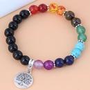 Korean fashion classic simple mix match bead womens bracelet NHSC341551
