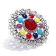 NHKQ1588323-Colored-ancient-silver-Adjustable-opening