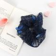 NHAMD1588745-Color-Yarn-Hair-Tie-Navy-Blue