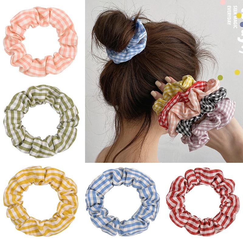 new korean style fashion flower hair band set NHMO342803