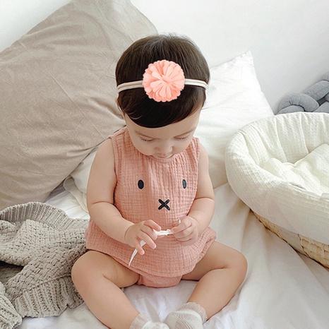 neues Kinder bedrucktes Bogen Stirnband Set NHMO342805's discount tags