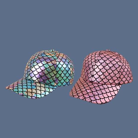 nueva gorra de béisbol de estilo coreano de moda NHAMD343048's discount tags