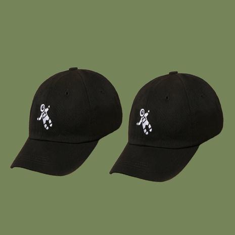 Gorra de béisbol del astronauta de la tendencia de la moda coreana NHAMD343053's discount tags