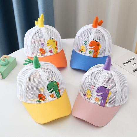 casquette de filet pour enfants dinosaure drôle de mode NHTQ343191's discount tags