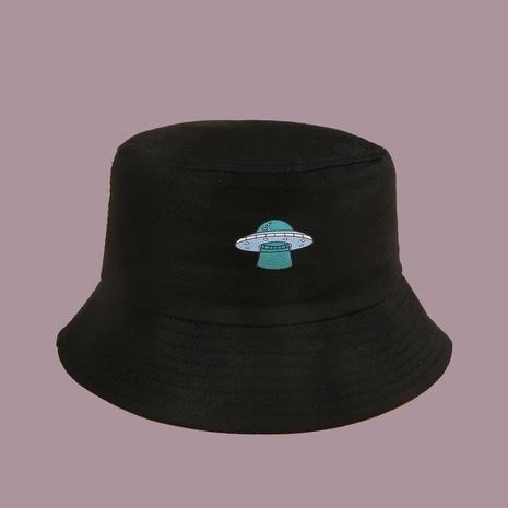 Sombrero de pescador de satélite de sombra de estilo simple de moda coreana NHTQ343195's discount tags
