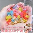 NHNA1596010-2Five-petals-flowers-in-30-zipper-bags