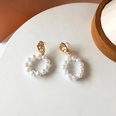 NHBY1597247-Pair-of-S925-Silver-Needle-and-Pearl-Stud-Earrin