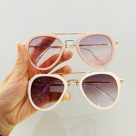Mode pour enfants nouveau cadre photo jouet dessin animé mignon lunettes de soleil NHBA344269's discount tags