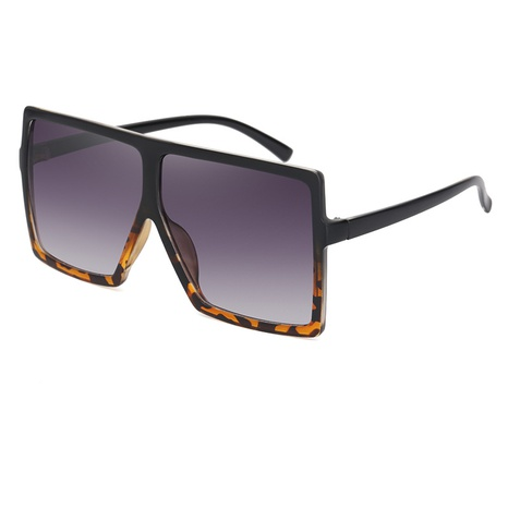 new fashion simple style frame sunglasses  NHLMO344393's discount tags