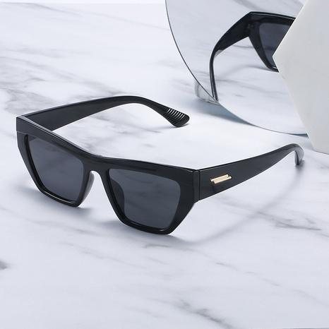 nouvelles lunettes de soleil œil de chat de style mode NHLMO344408's discount tags