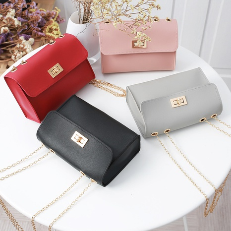 Petit sac carré à bandoulière à la mode en gros NHLAN344548's discount tags