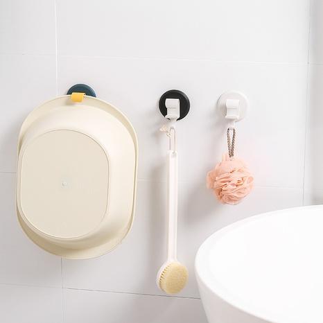 Crochet de lavabo autocollant non marquant sans poinçon Crochet de rangement de cuisine NHYUE344178's discount tags