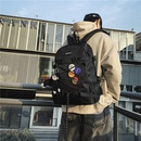 Simple large capacity backpack wholesale NHJZ332284