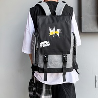 Modetrendiger Rucksack mit großer Kapazität NHJZ332289
