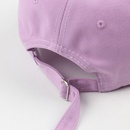 Fashion sunshade soft top hat wholesale NHXO332368
