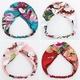 Korean handmade fabric floral headband NHWB332754