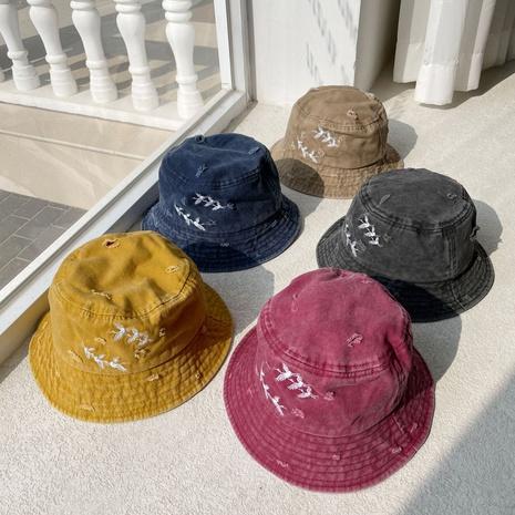chapeaux de pêcheur pour enfants NHCM333616's discount tags