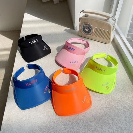chapeau haut de forme vide simple pour enfants de couleur unie NHCM333622's discount tags