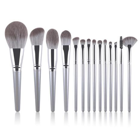 Mode auf den ersten Blick Make-up Pinsel Set NHAY333364's discount tags