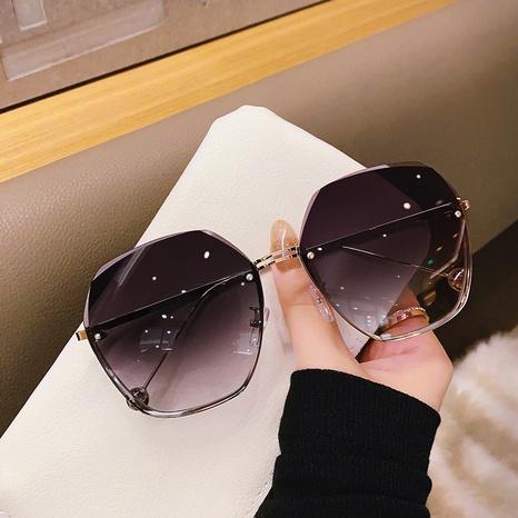Modische rahmenlose UV-Schutzbrille NHKD333378's discount tags
