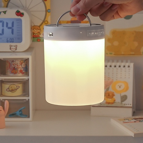 niedliche drahtlose tragbare Laterne, die Nachtlicht blinkt NHZE333796's discount tags