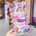 NHOF1611765-4¥-purple-butterfly-14-piece-set-(opp-bag)