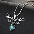NHGO1612765-Turquoise-Deer