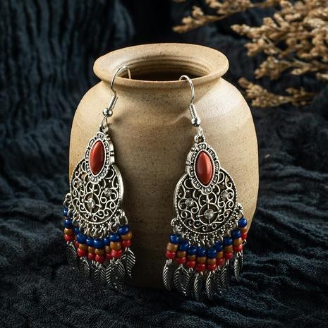 Boucles d'oreilles en alliage de Bohême NHAKJ349425's discount tags