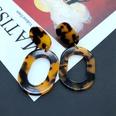 NHOM1617493-Leopard-print-earrings