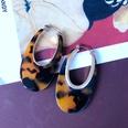NHOM1617484-Leopard-print-gold-ear-clip