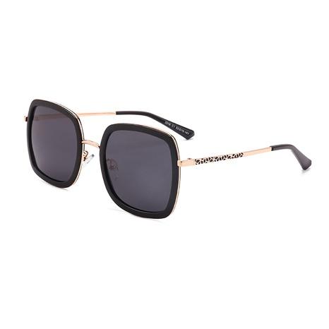 Nuevas gafas de sol geométricas con marco de estilo de moda NHLMO350272's discount tags