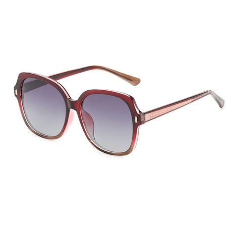 neue Mode Stil koreanischen Rahmen polarisierte Schutzbrille NHLMO350274's discount tags