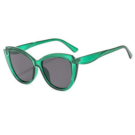 Gafas de sol de moda estilo ojo de gato de estilo simple de moda NHLMO350295's discount tags