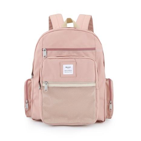 casual fashion large capacity multifunctional backpack  NHBN349948