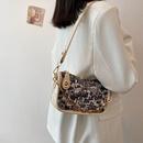 neue koreanische Mode Mode trendige Schulter Achsel Tasche NHJZ350838