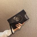 Fashion crocodile pattern handbags wholesale NHASB350903
