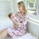 fashion pregnant womens pajamas baby quilts threepiece  NHWO352266
