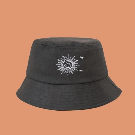 Neue Mode mit breiter Krempe und sonnenbeschattendem Fischerhut NHTQ352373's discount tags