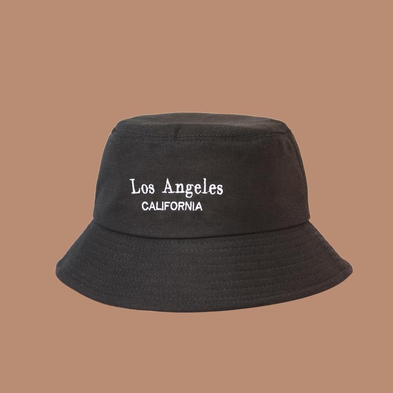 Korean fashion wild widebrimmed visor basin hat  NHTQ352377