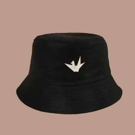 Koreanische Mode Friedenstaube breite Krempe Sonnenschirm Fischerhut NHTQ353805's discount tags