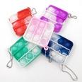 NHZHI1640996-Square-tie-dye-keychain